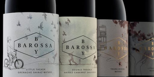 Free Wine Tasting - Barossa Boy Wines