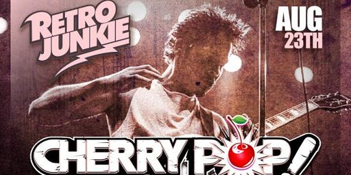 Cherry Pop! 90's Party w/ Seattle's Best + DJ Billy Vidal