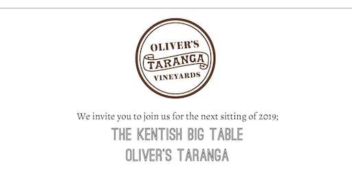 Kentish Big Table - Oliver's Taranga