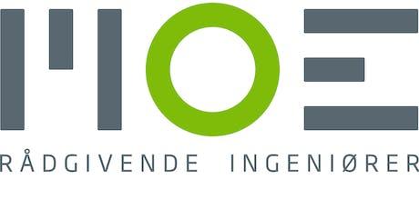 Intra2 Intranet SiteSeeing og netværksmøde hos MOE tickets