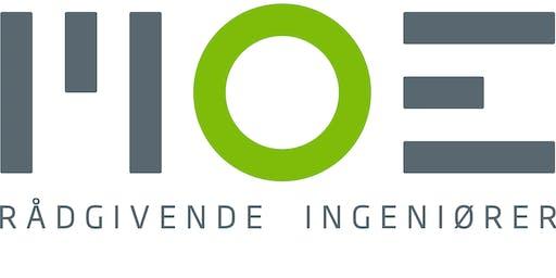Intra2 Intranet SiteSeeing og netværksmøde hos MOE