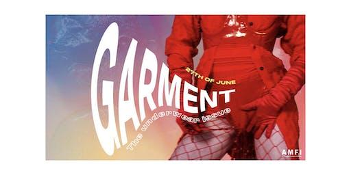 GARMENT Magazine 2019 launch event