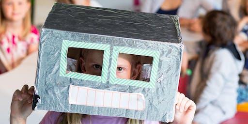 Little Explorers Kurs im KinderCampus