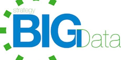 Big Data Strategy 1 Day Training in Edmonton tickets