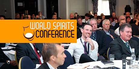 POSTPONED World Spirits Conference 2020 London tickets