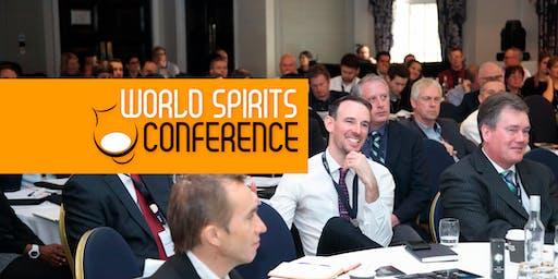 World Spirits Conference 2020 London