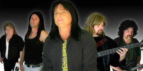 Journey's Edge (Journey Tribute) + DJ David Q tickets