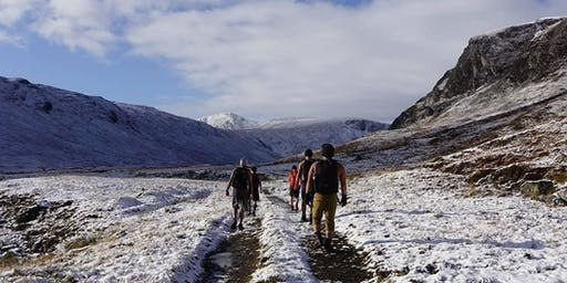 5 day Wim Hof Method Experience, Scottish Highlands