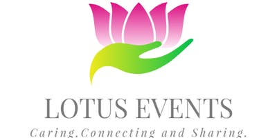 FREE LAUNCH EVENT - LOTUS NETWORKING
