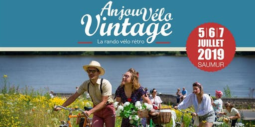 EVENEMENT - Anjou Vélo Vintage