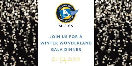 MCYS Launch Party tickets