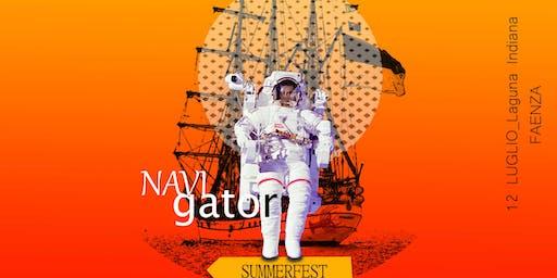 FDR SummerFest 2019: Navigator!