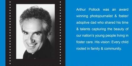 Arthur Pollock Legacy Award event