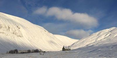 Scottish Highlands WHM Experience, 8 Days Of Adventure!