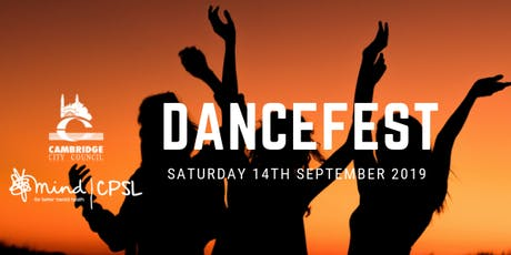 DanceFest 2019 tickets