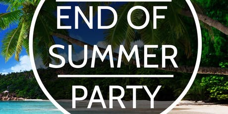 Insignia nights end of summer party with Micheal (love island ) tickets