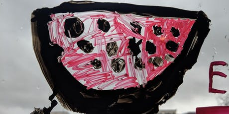 Bellfield Summer Art Club (free am & pm sessions with lunch included) tickets