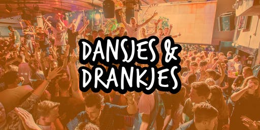 Dansjes & Drankjes 20-7