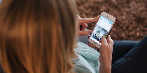 Unternehmensvideos mit dem Smartphone drehen, schneiden und veröffentlichen