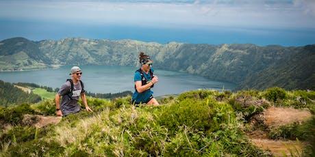 TRIBE Volcanoes Half Marathon: The Azores bilhetes