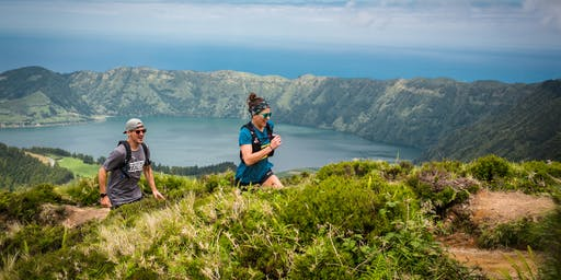 TRIBE Volcanoes Half Marathon: The Azores