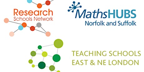 Improving Maths in Key Stage 2 and 3 - three day CPD training programme tickets