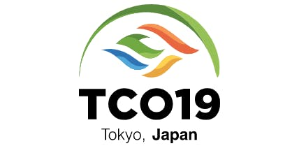 TCO19 Japan Regional Event