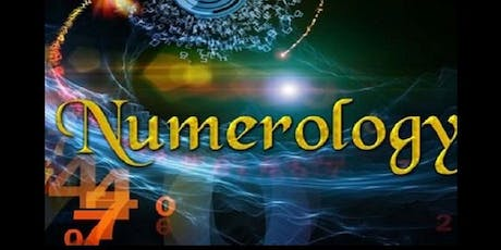 Learn Numerology tickets
