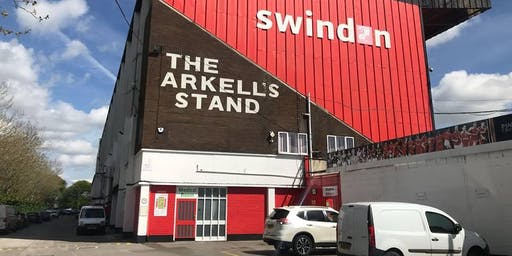 Swindon Jobs Fair