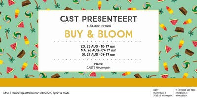 Buy&Bloom SS \