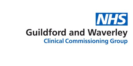 Shaping Primary Care in Guildford tickets