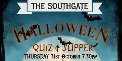 The Southgate Halloween Quiz Night