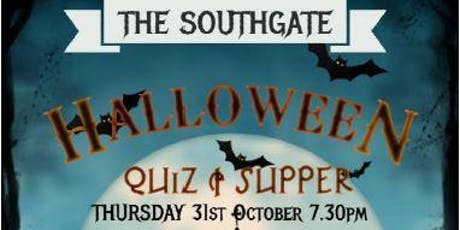 The Southgate Halloween Quiz Night tickets