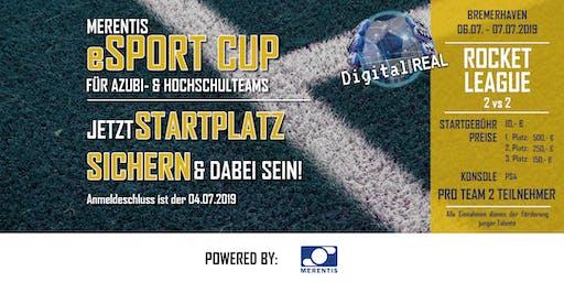 MERENTIS eSport Cup