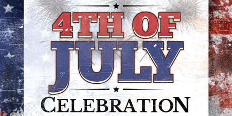 4th of July Fireworks @ National Harbor (Felt Lounge @ MGM) Hosted by Barrie Hype tickets