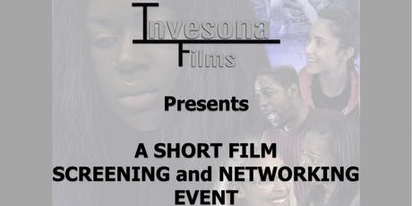(FREE) Networking event and Screening for shortfilm - 'Dreams and Fears' tickets
