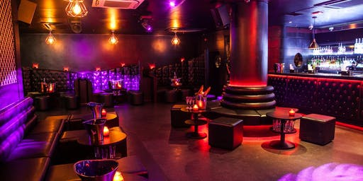 Speed Dating @ Loop Bar, Mayfair (24-36)