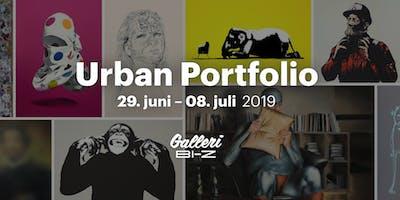 Forhåndsvisning: Urban Portfolio