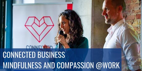 Mindfulness and Compassion @Work (Deutsch) Tickets