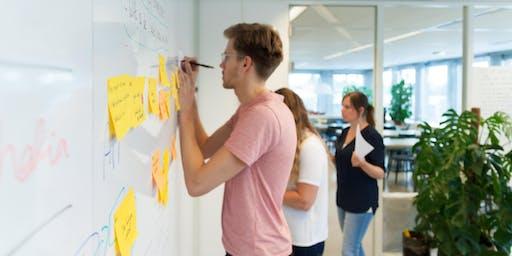 Masterclass: Facilitating Design Sprints (Amsterdam)
