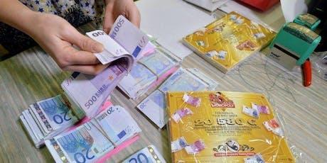 Offre de prêt fiable et crédible entre particulier billets