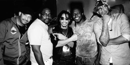 The Indika Reggae Band