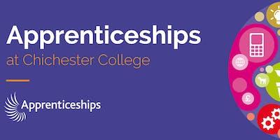 Apprenticeship College Induction