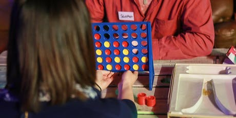 Speed Dating Clapham with Games @ The Jam Tree (Ages 21-30) tickets