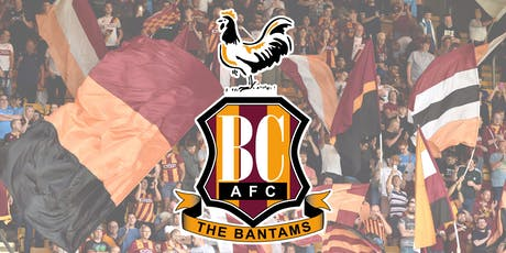 An Evening With The Bantams tickets