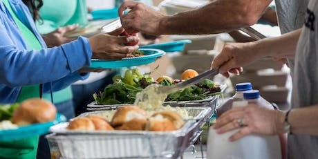 Food Donation Forum - for agencies & donors tickets