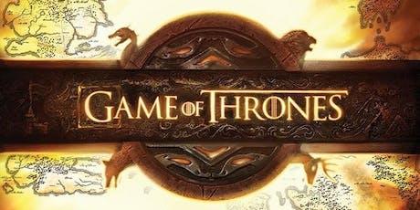 Quiz Game of Thrones billets
