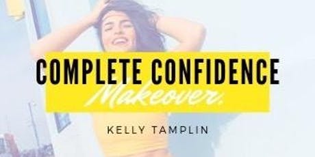 Complete Confidence Makeover tickets