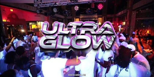 ULTRA GLOW :: The All-White Party @ The Hard Rock Cafe DC (7.5.19)
