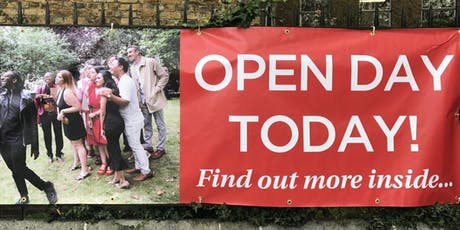 Morley College London Open Day  tickets